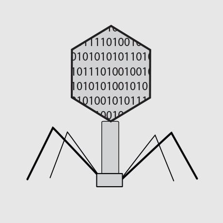 Prophage logo